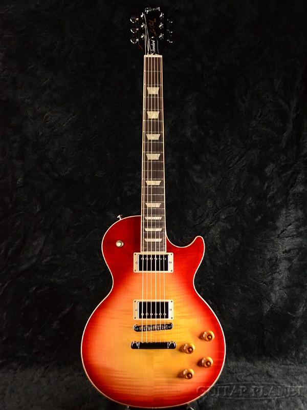 【2017 NEW MODEL】Gibson Les Paul Standard 2017 T Heritage Cherry Sunburst 新品[ギブソン][レスポールスタンダード][チェリーサンバースト][Electric Guitar,エレキギター]