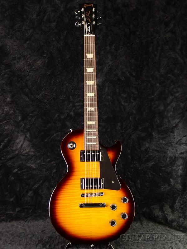 Gibson Les Paul Studio Pro 2014 新品 Tobacco Burst CANDY[ギブソン][タバコバーストキャンディー][LP,レスポール][Electric Guitar,エレキギター]