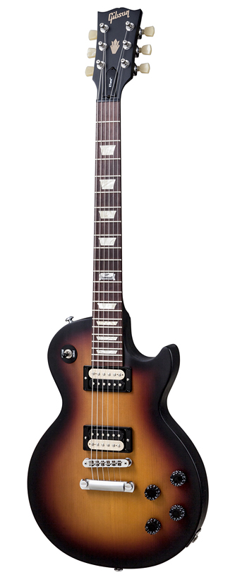 Gibson LPM 2014 Fireburst Satin 新品[ギブソン][ファイヤーバースト,茶][Les Paul,レスポール][Electric Guitar,エレキギター]