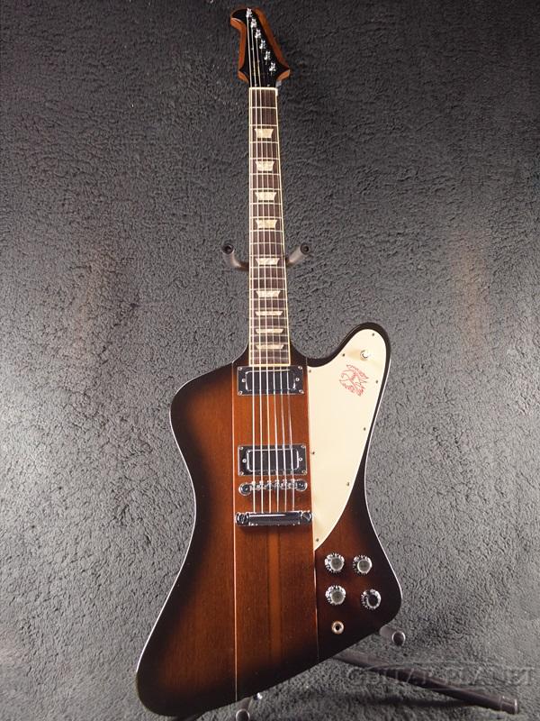 【中古】Gibson Firebird V -Vintage Sunburst- 1995年製[ギブソン][ファイヤーバード][ヴィンテージサンバースト][Electric Guitar,エレキギター]【used_エレキギター】