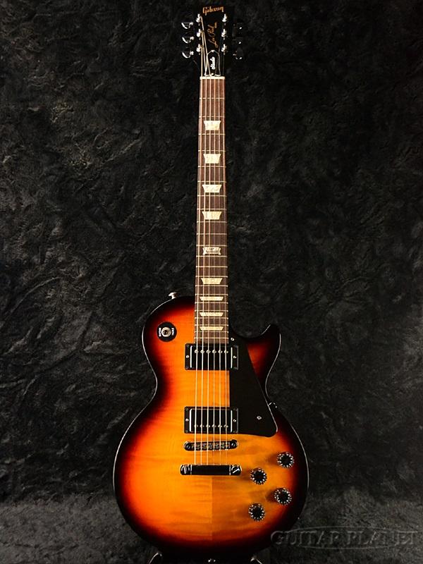 【生産完了品】Gibson Les Paul Studio 2014 Fireburst Candy 新品[ギブソン][レスポールスタジオ,LP][ファイヤーバーストキャンディ,サンバースト][Electric Guitar,エレキギター]