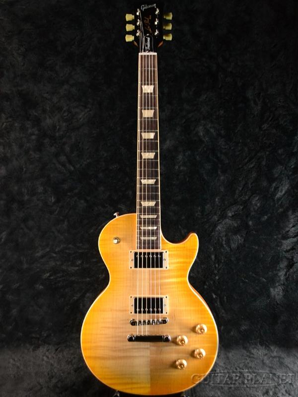 Gibson Les Paul Traditional 2017 T Antique Burst 新品[ギブソン][トラディショナル][アンティークバースト,黄][LP,レスポール][Electric Guitar,エレキギター]
