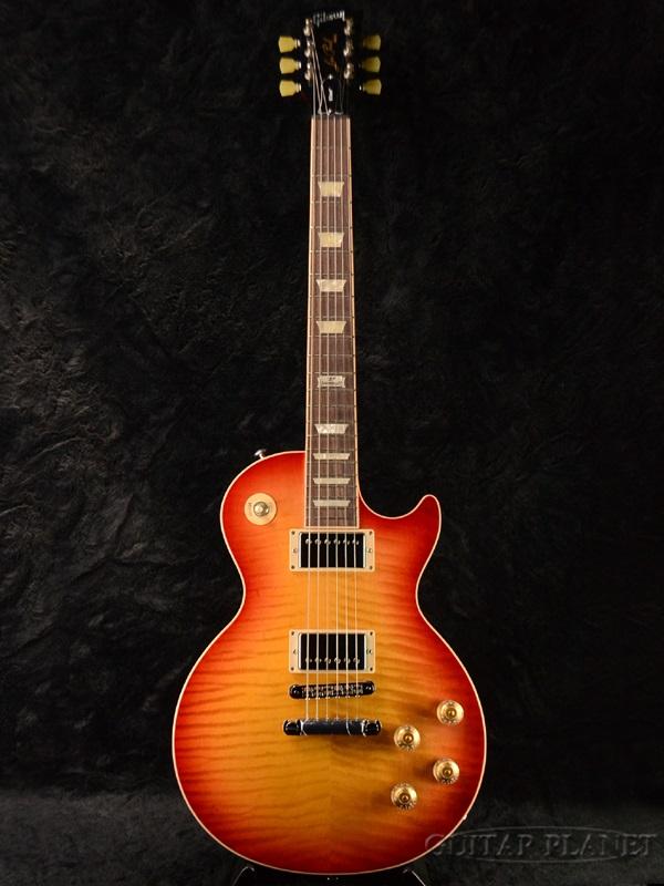 Gibson Les Paul Standard 2014 Heritage Cherry Sunburst Perimeter 新品[ギブソン][スタンダード][ヘリテージチェリーサンバースト][LP,レスポール][Electric Guitar,エレキギター]