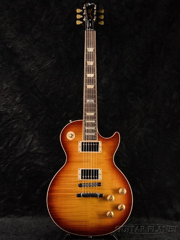 Gibson Les Paul Standard 2014 Honey Burst Perimeter 新品[ギブソン][レスポールスタンダード][ハニーバースト][Electric Guitar,エレキギター]