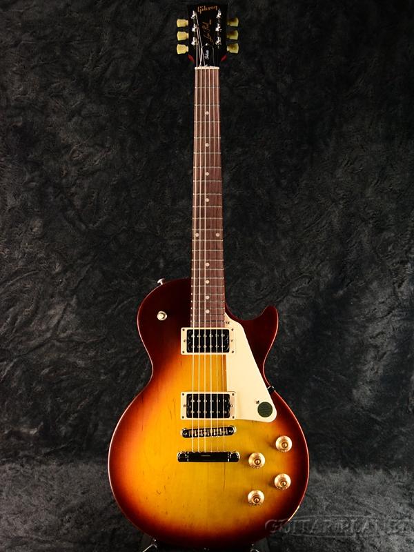 【2019 MODEL】Gibson Les Paul Studio Tribute 2019 Satin Iced Tea 新品[ギブソン][スタジオトリビュート][アイスティー,サンバースト][LP,レスポール][Electric Guitar,エレキギター]