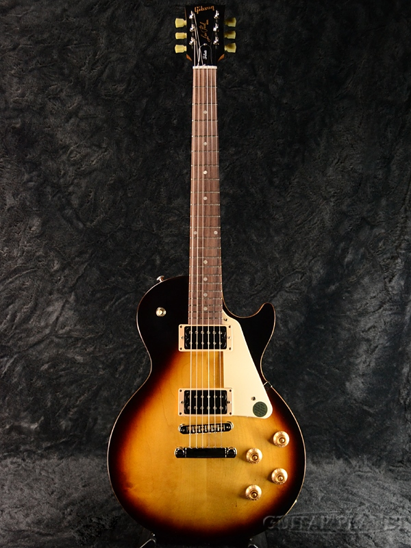 【2019 MODEL】Gibson Les Paul Studio Tribute 2019 Satin Tobacco Burst 新品[ギブソン][スタジオトリビュート][タバコバースト,サンバースト][LP,レスポール][Electric Guitar,エレキギター]