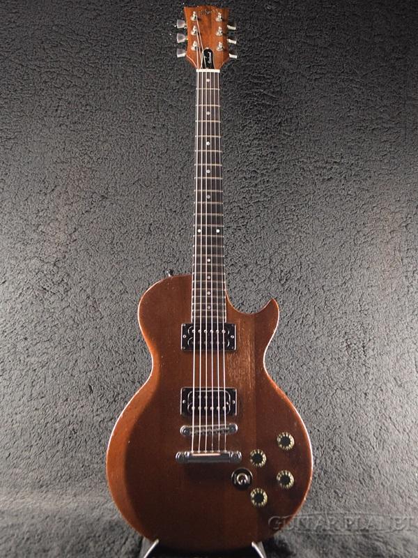 【中古】Gibson The Paul ''Firebrand'' -Natural- 1980年製[ギブソン][ザ・ポール][ファイアーブランド][ナチュラル][Les Paul,LP,レスポール][Electric Guitar,エレキギター]【used_エレキギター】