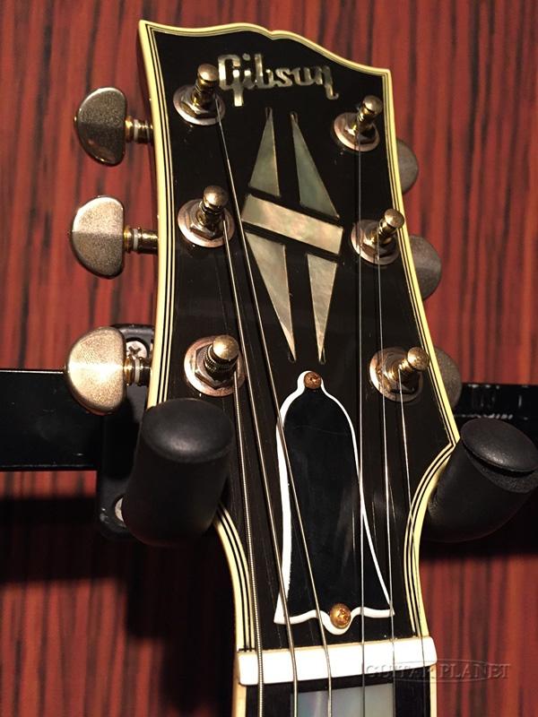 Gibson Custom Shop ES-355 w/Bigsby Ebony 2006年制造[吉布森特别定做店铺][Black,eboniburakku,黑][semiako][Electric Guitar,电子吉他][ES355]
