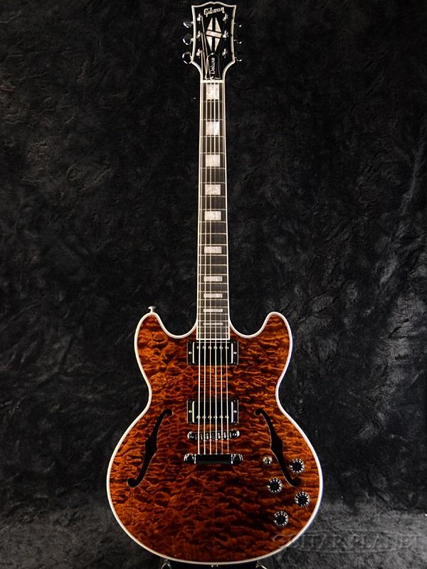 guitar planet gibson midtown deluxe root beer 2016 limited run