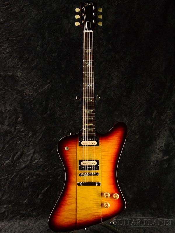 Guitar Planet Gibson Custom Shop Tak Matsumoto Firebird Vintage