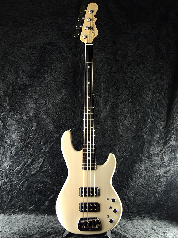 【★安心の定価販売★】 G&L USA L-2000 Blonde/Ebony 新品 ブロンド[レオフェンダー,Leo Fender][エレキベース,Electric Bass][L2000], 大仁町 8f1528a0