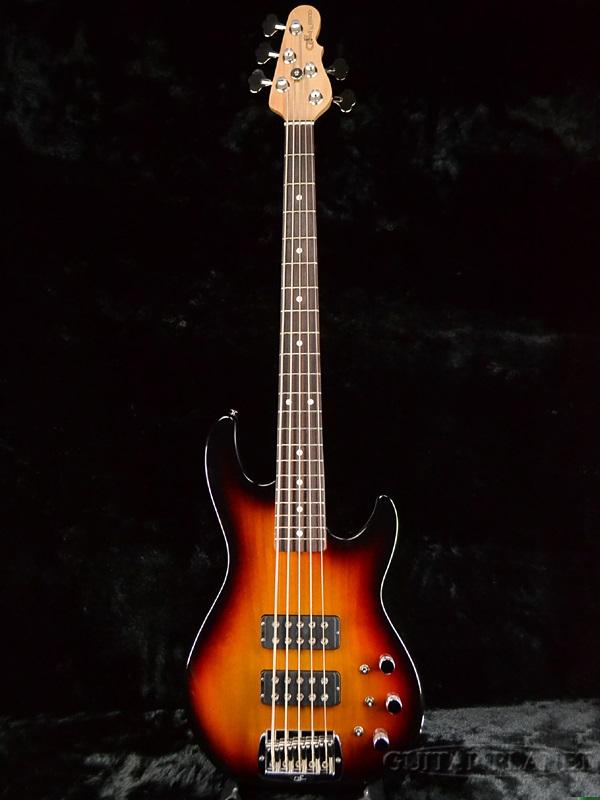 Guitar Planet | Rakuten Global Market: G & L USA l-2500-3 Tone ...