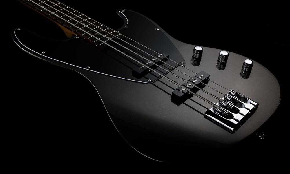 Greco BGWB22 -Metallic Grey- メタリックグレー 新品[グレコ][国産][灰色][Jazz,ジャズベースタイプ][Electric Bass,エレキベース]