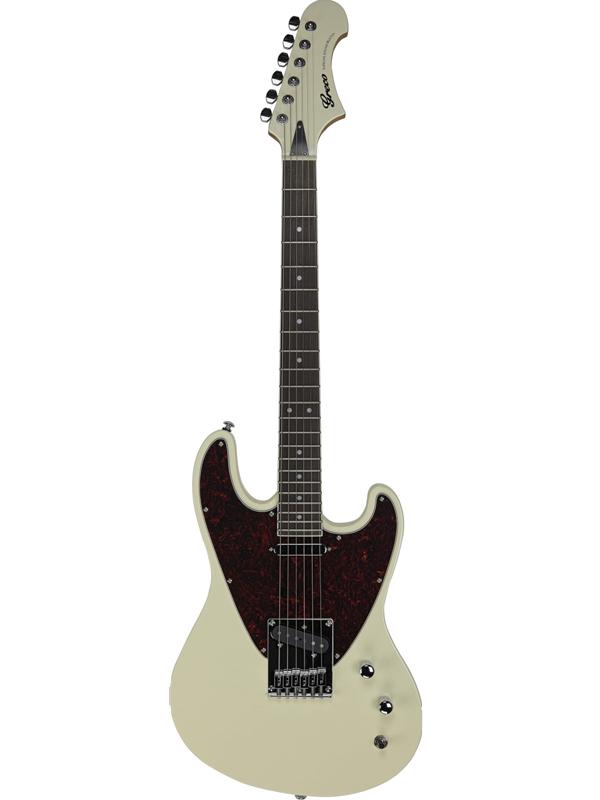 Greco BGWT22 -Aged White- エイジドホワイト 新品[グレコ][国産][白][ストラトキャスタータイプ][Electric Guitar,エレキギター]
