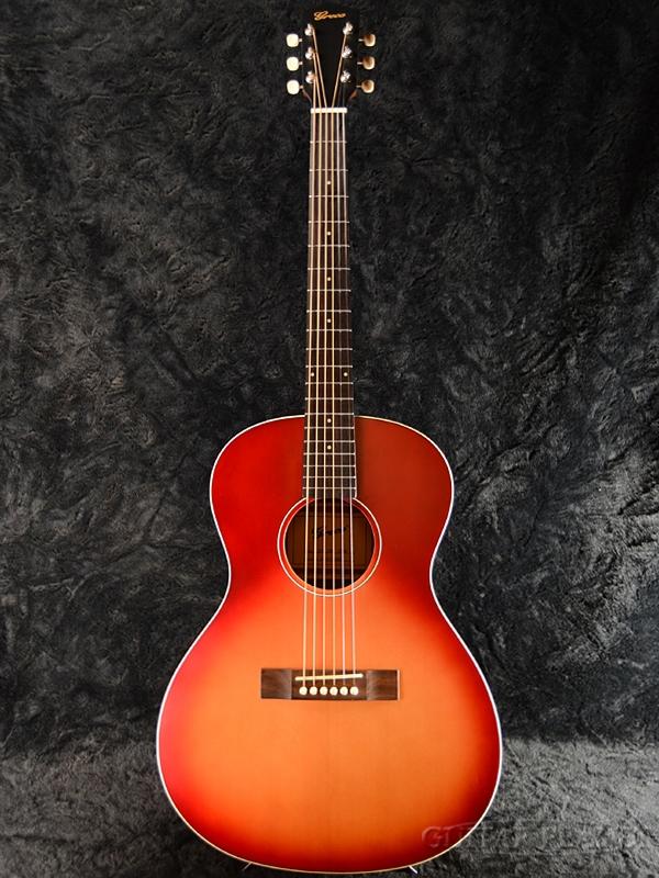 Greco GAL-30P CSB 新品[グレコ][Cherry Sunburst,チェリーサンバースト][エレアコ][Acoustic Guitar,アコギ,アコースティックギター,Folk Guitar,フォークギター]