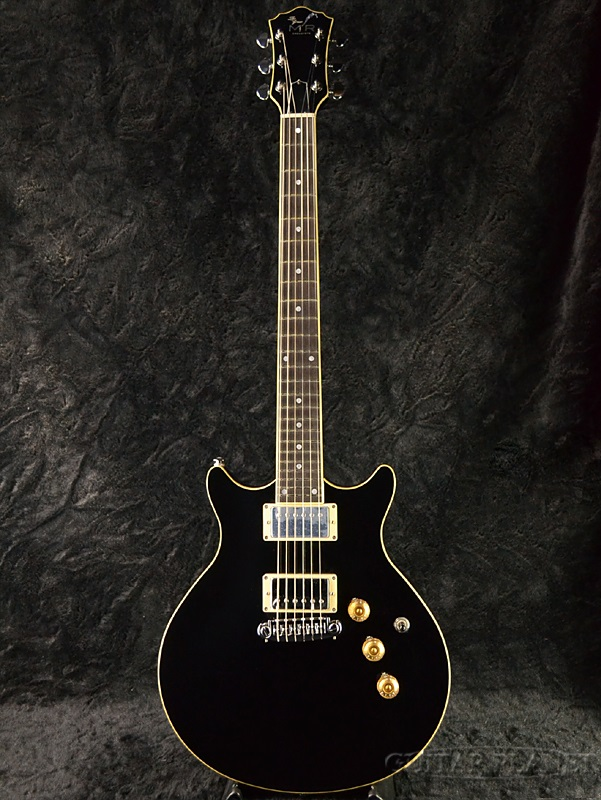 Greco MRn 140 BLK 新 [剧院] [首页] [MRn140] [黑,黑,黑] [电吉他、 电吉他]