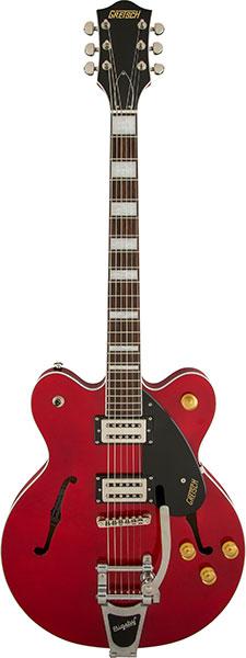Gretsch G2622T Streamliner Center Block with Bigsby Flagstaff Sunset 新品[グレッチ][ストリームライナー][フラッグスタッフサンセット,Red,赤][セミアコ][Electric Guitar,エレキギター]