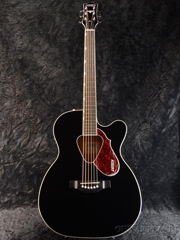 Gretsch Gretsch G5013CE Rancher Jr. Black Rancher 新品[グレッチ][ランチャージュニア][ブラック,黒][Electric Acoustic G5013CE Guitar,アコースティックギター,エレアコ], 【即日発送】:2f3e08d9 --- officewill.xsrv.jp