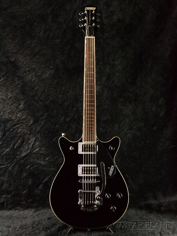 Guitar Planet: Electromatic by Gretsch G5655T-CB Electromatic CENTER on