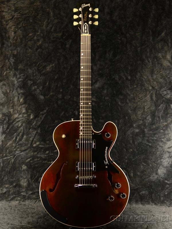 【中古】Gretsch Chet Atkins Tennessean-Country Gentleman Brown- 1997年製[グレッチ][チェット・アトキンス][テネシアン][カントリージェントルマン][フルアコ][Electric Guitar,エレキギター]【used_エレキギター】