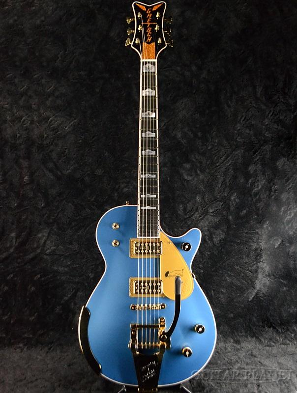 Gretsch G6134T-KWP KDFSR Kenny Wild Penguin 新品[グレッチ][横山健,Ken Yokoyama][ケニーワイルドペンギン][Polu Kalani Blue,ブルー,青][Electric Guitar,エレキギター]