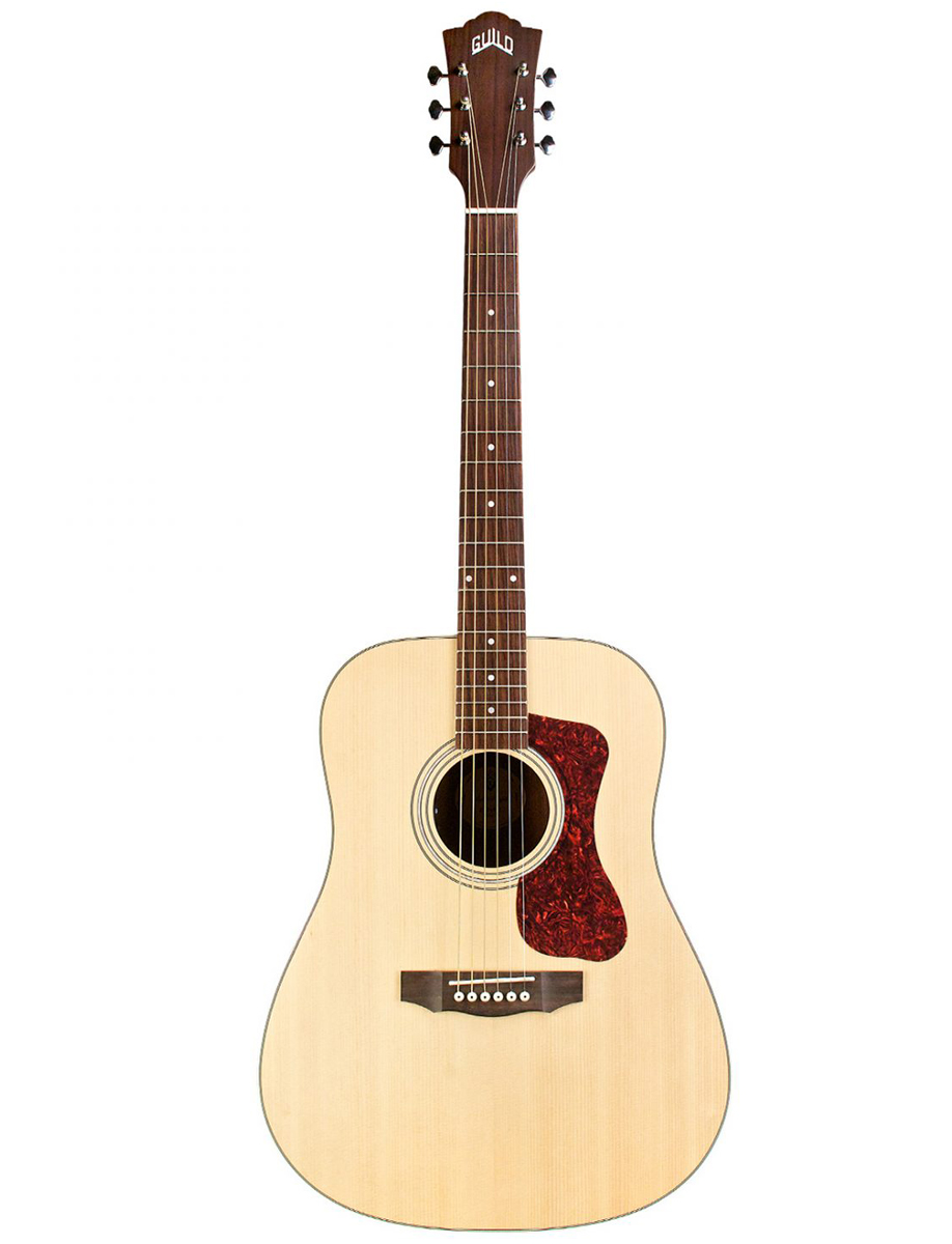 GUILD D-240E Westerly Collection 新品 ギルド Natural Electric アウトレットセール 特集 アコースティックギター Guitar Acoustic ナチュラル 驚きの値段 エレアコ D240E