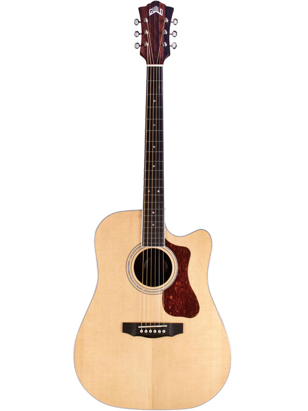 Guild D-260CE DELUXE 新品[ギルド][Natural,ナチュラル][Electric Acoustic Guitar,アコースティックギター,エレアコ]