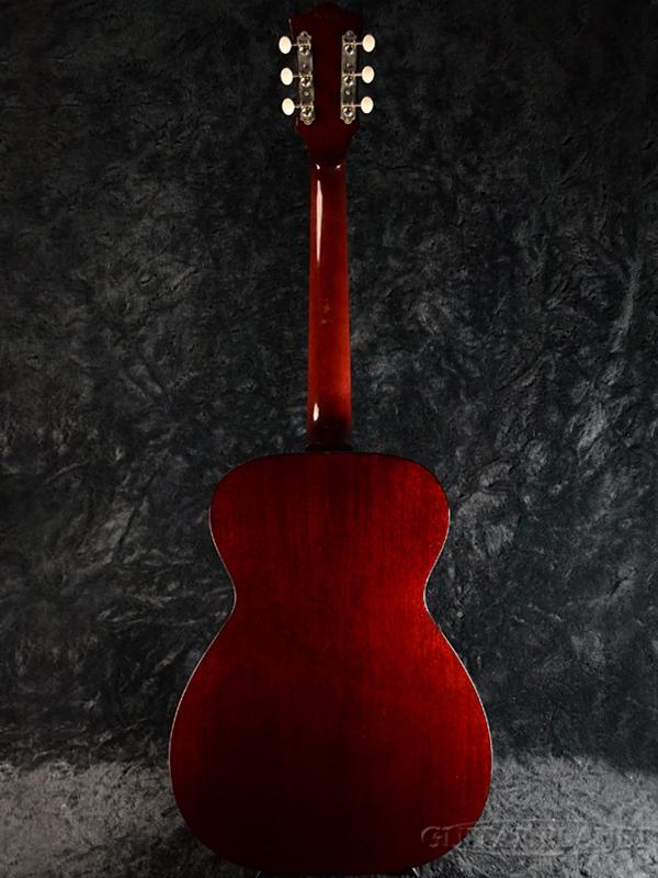 行会 f-20 1966 [公会] [F20] [樱桃森伯斯特,森伯斯特,红] [原声吉他,吉他,民谣吉他,民谣吉他、 吉他、 _vtg