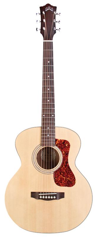 Guild JUMBO JUNIOR MAHOGANY -The Westerly Collection- 新品 NAT[ギルド][ジャンボジュニア][Natural,ナチュラル][Electric Acoustic Guitar,アコースティックギター,エレアコ]