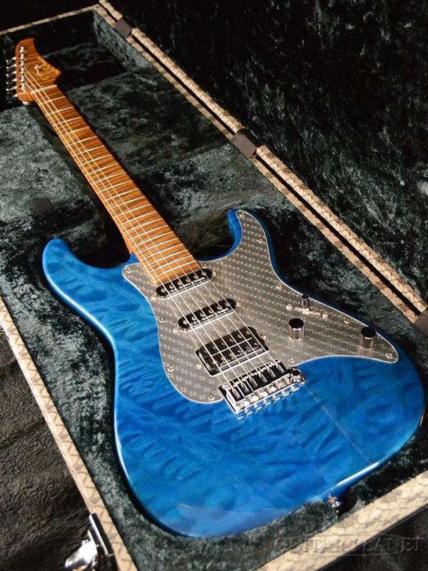 HATA T.Nakamura Guitar