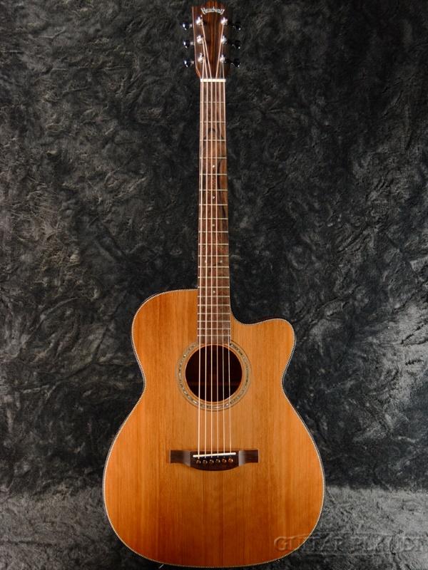 【限定1本!】Headway Aska Team Build HC-Alerce Natural (proto) 新品[ヘッドウェイ][国産][アレルセ][ナチュラル][Acoustic Guitar,アコースティックギター,アコギ,Folk Guitar,フォークギター]