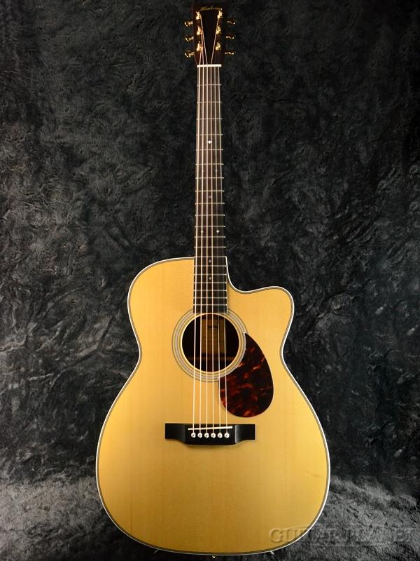 Headway Standard Series HC-115 ARS/STD 新品[ヘッドウェイ][国産][スタンダードシリーズ][Electric Acoustic Guitar,アコースティックギター,アコギ,エレアコ]