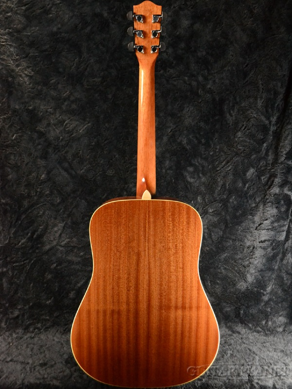 Headway Japan Tune-Up Series HD-590AS NA新货[脑袋方法][日本歌曲][Natural,天然][Acoustic Guitar,akogi,吉他,Folk Guitar,民间吉他]