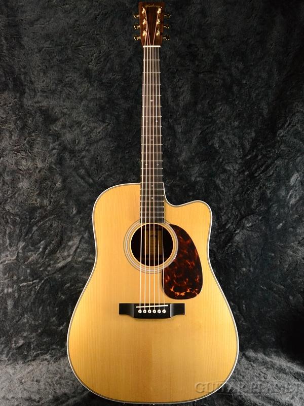 Headway Standard Series HDC-115 ARS/STD 新品[ヘッドウェイ][国産][スタンダードシリーズ][Electric Acoustic Guitar,アコースティックギター,アコギ,エレアコ]