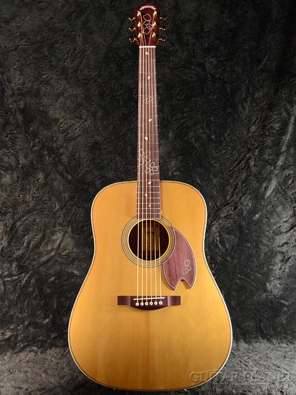 Headway Standard Series HD-SAKURA DX/STD 新品[ヘッドウェイ][国産][桜,さくら][Electric Acoustic Guitar,アコースティックギター,アコギ,エレアコ]