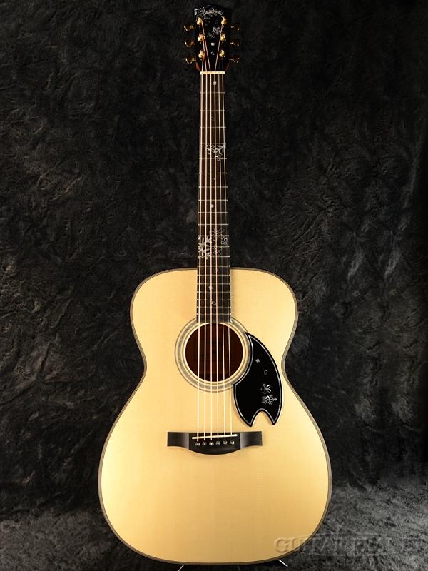 【楽器フェア選定品】Headway Aska Team Build HF-Fuyuzakura '19/ATB【限定15本!】新品[ヘッドウェイ][国産/日本製][Acoustic Guitar,アコースティックギター,アコギ,Folk Guitar,フォークギター]