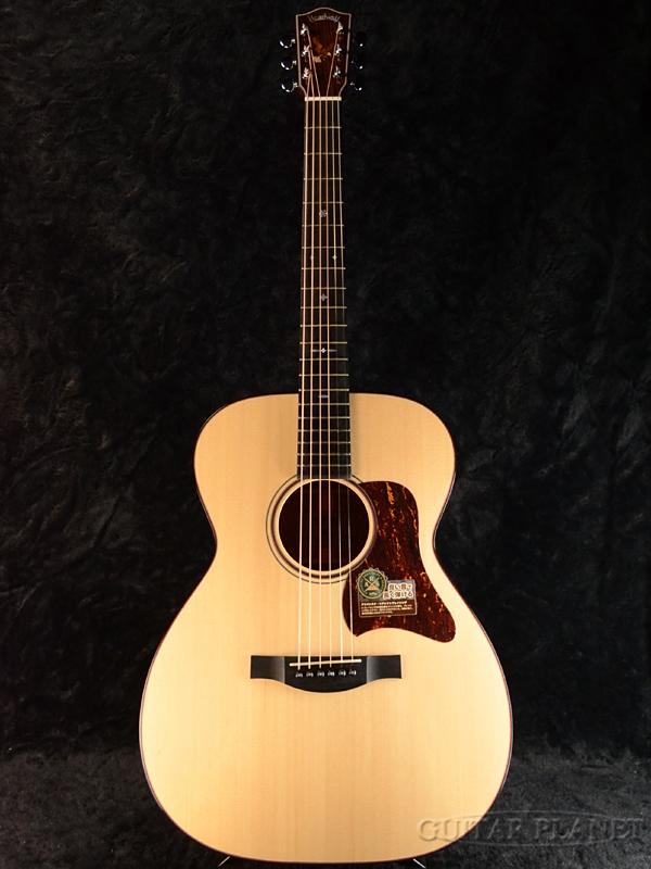 Headway ASKA TEAM BUILD HOM-503 D,A,S /ATB 新品[ヘッドウェイ][国産/日本製][Acoustic Guitar,アコースティックギター,アコギ,Folk Guitar,フォークギター]