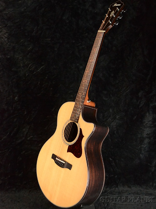 伊瓦涅斯 AE305 NT 全新 [伊瓦涅斯],[原声吉他,声电吉他,吉他,吉他,民谣吉他,民谣吉他,