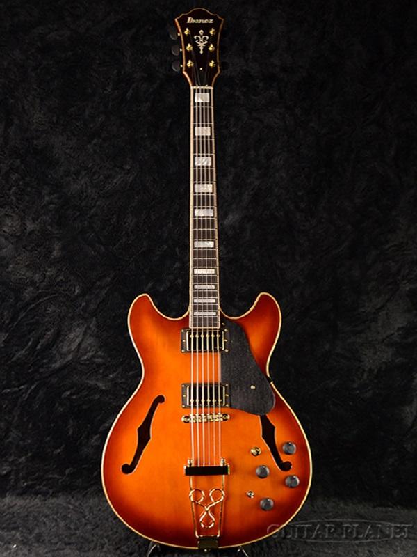 Ibanez SAS300 VLS new article Violin Sunburst [Aiba needs] [full Ako] [violin sunburst ][Electric Guitar, electric guitar] [SAS -300]