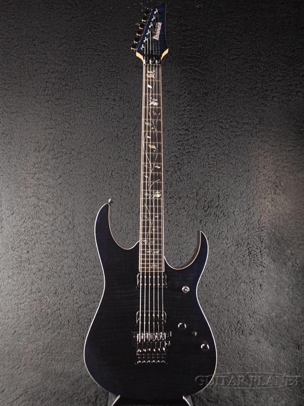 【2018年NEWモデル j.Custom ご購入でギグバッグプレゼント!!】Ibanez j.custom RG8520 -Sodalite - 新品[アイバニーズ][Jカスタム][RGシリーズ][ソーダライト,Blue,ブルー,青][Stratocaster,ストラトキャスタータイプ][Electric Guitar,エレキギター]