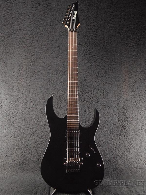 Ibanez RG2570ZA Mystic Night Metallic 新品[アイバニーズ][ナイトメタリック,ブラック,黒][Stratocaster,ストラトキャスタータイプ][Electric Guitar,エレキギター]