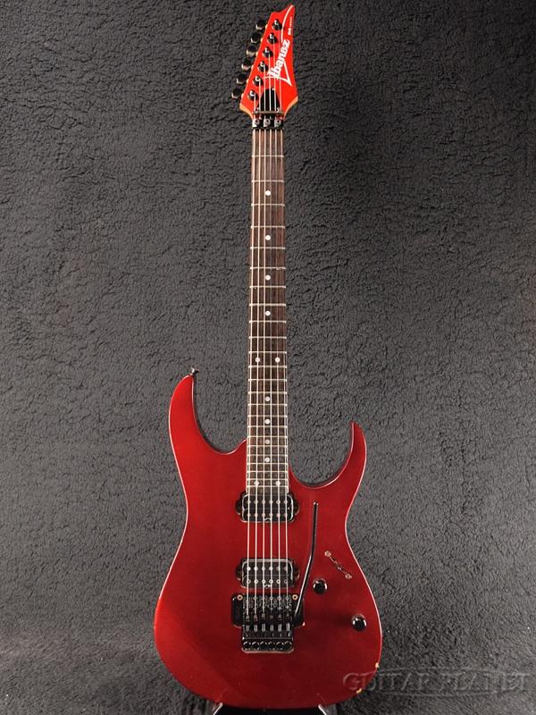 【中古】Ibanez RG320B -CAR(Candy RG320B -CAR(Candy Red)- Apple Red)- 1997年製[アイバニーズ][RGシリーズ][キャンディアップルレッド,赤][Stratocaster,ストラトキャスター][Electric Guitar,エレキギター]【used_エレキギター】, eco家具:d1e51310 --- avtozvuka.ru