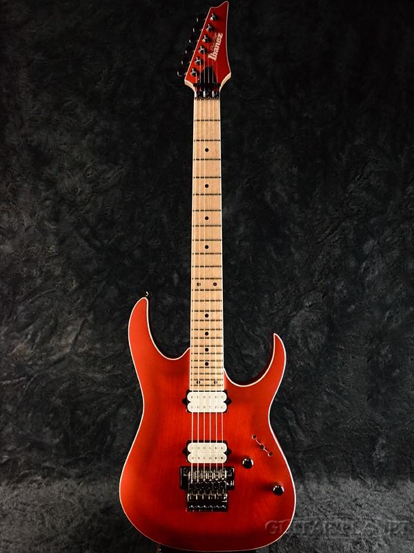 【限定モデル】Ibanez Prestige RG652AHMS-OMF 新品[アイバニーズ][Red,レッド,赤][Stratocaster,ストラトキャスタータイプ][Electric Guitar,エレキギター]