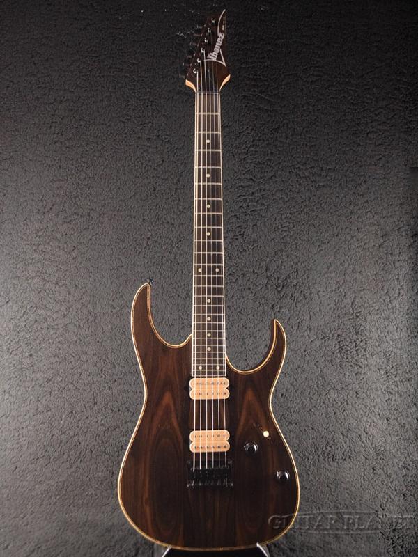 Ibanez RGEW521ZC-NTF -2018Spot Model- 新品[アイバニーズ][RGシリーズ][Natural,ナチュラル][Stratocaster,ストラトキャスタータイプ][Electric Guitar,エレキギター]