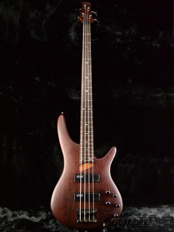 Ibanez SR500-BM Brown Mahogany 新品[アイバニーズ][4strings,4弦][ブラウンマホガニー,茶][Electric Bass,エレキベース]