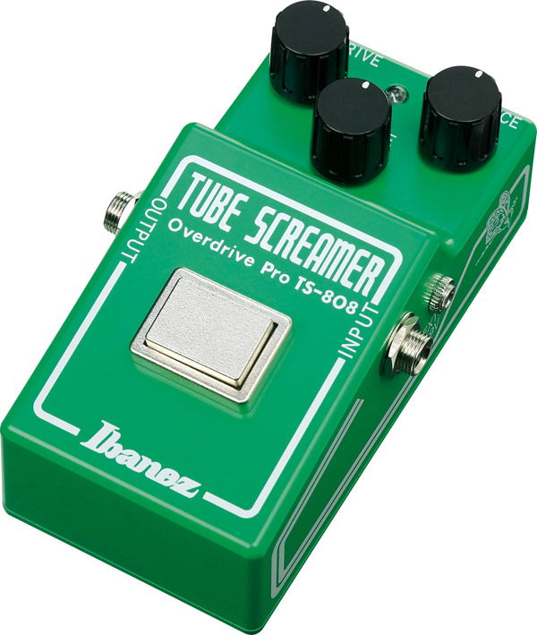 Ibanez TS808 35th Anniversary Limited Model and TS80835TH brand new  [Ibanez, Tube Screamer, tube Screamer Overdrive, Overdrive Effects  [Effector]
