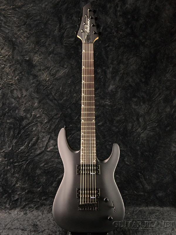 jackson js22 7 wire diagram guitar planet jackson js22 7 dinky satin black new  jackson    a  jackson js22 7 dinky satin black