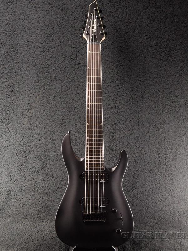 Jackson JS-Series JS32-8 DKA Dinky 新品[ジャクソン][JSシリーズ][Satin Black,サテンブラック,黒][8strings,8弦][Electric Guitar,エレキギター]