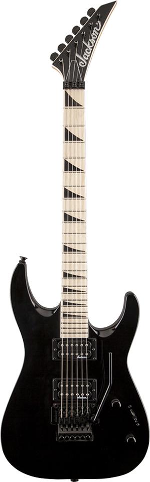 Jackson JS32 DINKY Gloss Black 新品[ジャクソン][グロスブラック,黒][ディンキー][Electric Guitar,エレキギター]