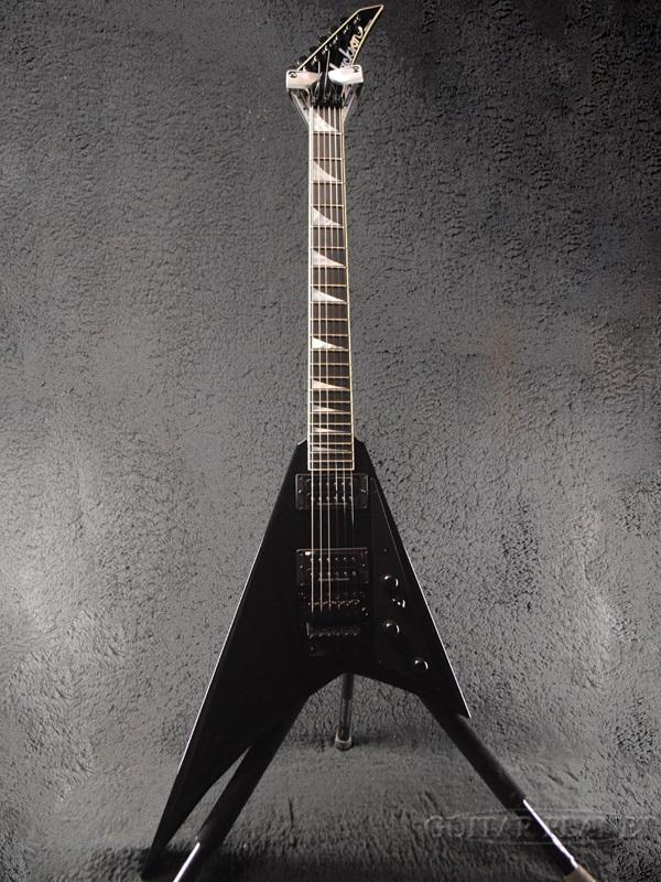 Jackson USA RR1 Randy Rhoads Black 新品[ジャクソン][ランディ・ローズ][ブラック,黒][Electric Guitar,エレキギター]